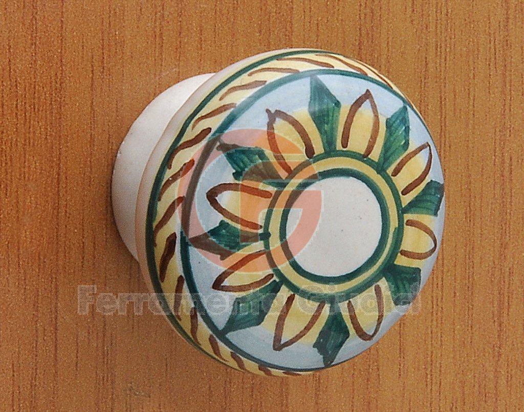 Pomelli Cucina Ceramica - Design Per La Casa - Killeri.net